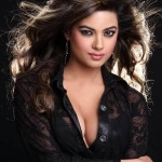 meera chopra debuted into telugu films with vana
