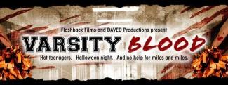varsity blood poster