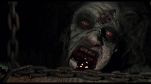 evil dead 1981