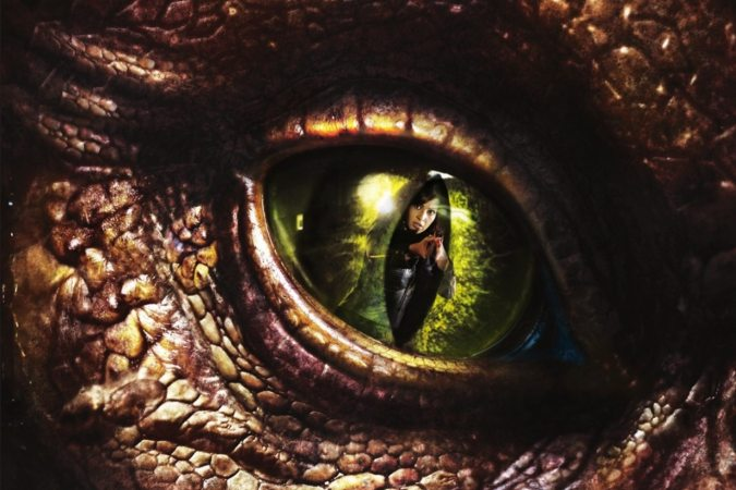 Creature 3D Movie Wallpaper