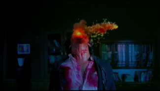 khamoshiyan scary scene