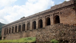 bhangarh two
