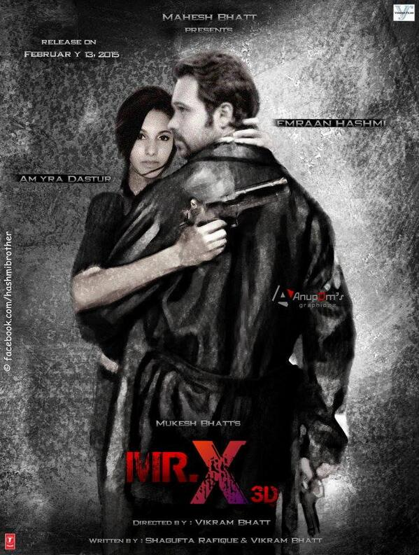 Mr X Movie Download In Hd 720p Khatrimaza Org - Free