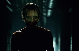 first look of 31, horror film