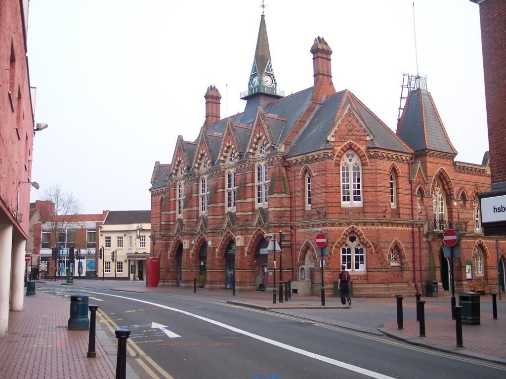 Wokingham-town-hall zahhak oculus shooting in london