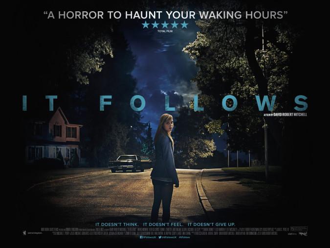 it-follows-main poster