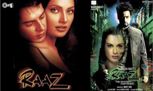 Raaz and Raaz 2